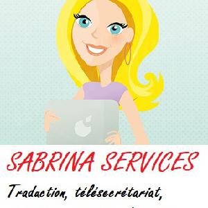 Photo de SABRINA services.