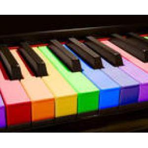 Cours de piano et Accompagnent chant/instrument