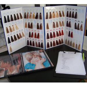 RELOOKING coiffure,maquillage,style
