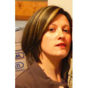 Sabine, 30 ans Service aide a domicile