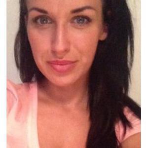 Melina , 26 ans , nounou expérimentée