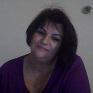 Florence, 43 ans aide à domicile
