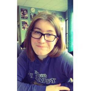 Angélique, 19 ans propose de faire du baby-sitting