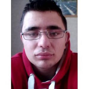 sébastien, 23 ans