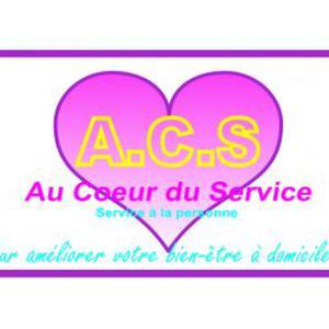 Photo de Au Coeur du Service