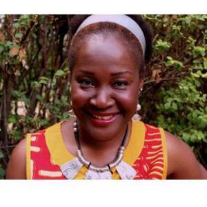Lauryathe Céphyse, 48 ans aide aux personnes âgées