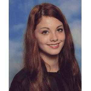 Sarah, 18 ans