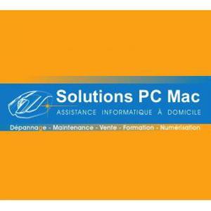 Solutions PC Mac - Dépannage informatique à domicile 85-79-17
