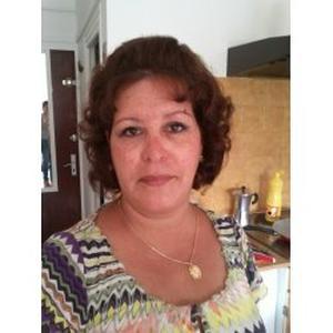 Leydiana, 53 ans