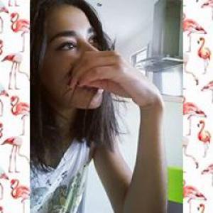 Nirina, 19 ans