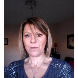 Maria, 44 ans