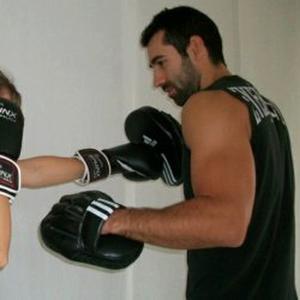 Coach sportif diplômé pour seances de personal training ou pour creation de programmes d'entrainement personnalisé