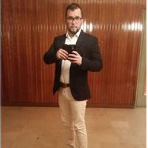 Carlos, 28 ans