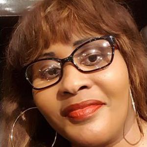 Ginette , 42 ans aide aux personnes âgées