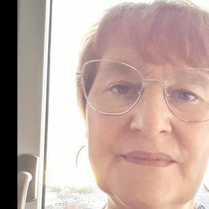 PIerrette , 53 ans