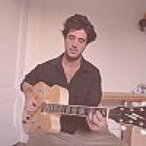 Cours de guitare pour tous niveaux à Bordeaux, avec ou sans solfège