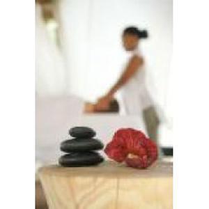 Massage à domicile relaxant aux huiles biologique