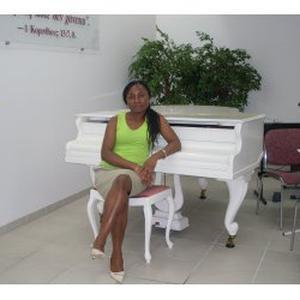 damarice, 36 ans