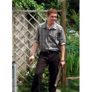 Jardinier expérimenté (59)