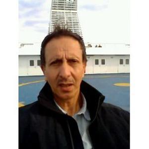 Beldjoudi , 49 ans