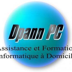 Dpann PC vous propose une assistance en informatique à domicile