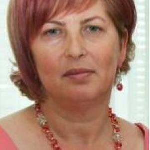 Liudmila, 47 ans aide aux personnes âgées