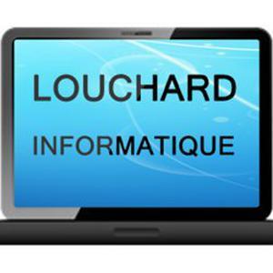 Photo de Louchard Informatique