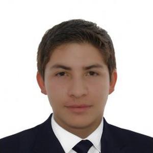 Julian, 25 ans