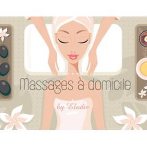 Photo de ElodieMassages
