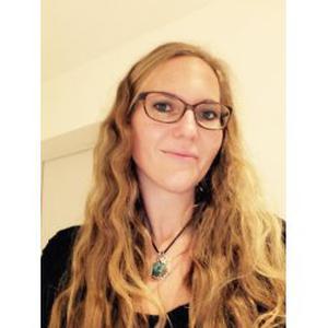 Mélissa, 32 ans donne des cours de français