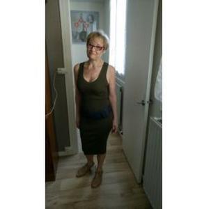 madeleine, 57 ans