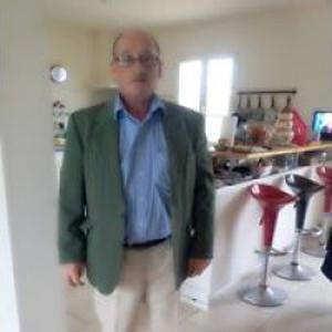 Jean Yves, 52 ans