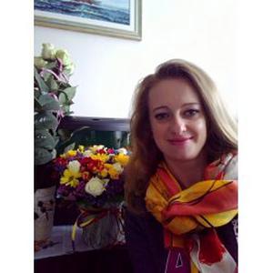 Olena, 32 ans, propose livraison des courses