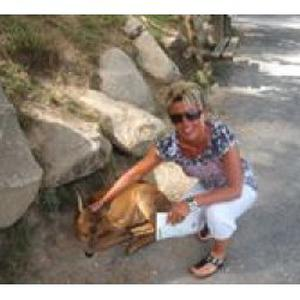 Nathalie, 52 ans dispo pour garder des enfants
