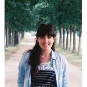 Teresa, 23 ans photographe