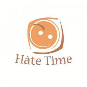 Photo de hate time