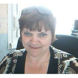 Astrid, 54 ans
