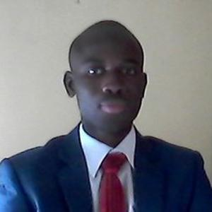 MOUHAMADOU, 23 ans