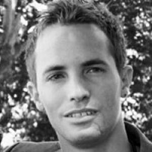 Eric, 27 ans, Etudiant en Masso-kinésitherapie