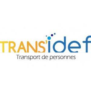 Transport de personnes agées