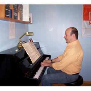 Cours de Piano Villeurbanne