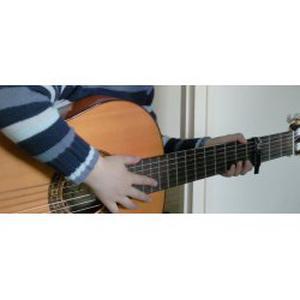 Cours de guitare, basse et solfege