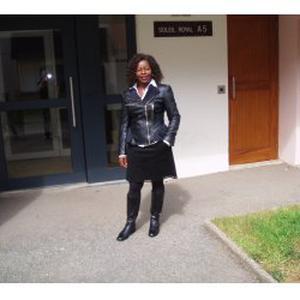 chantal, 50 ans:  recherche d'emploi
