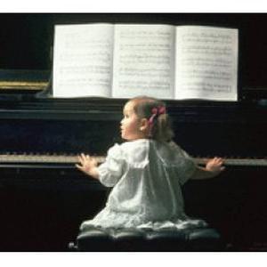 Cours d'éveil musical à partir de 3 ans sur Saint-Nazaire