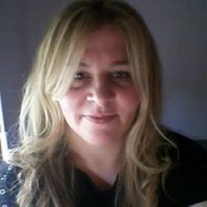 Sabrina, 35 ans