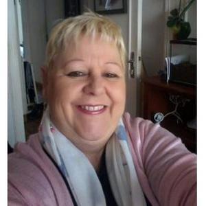 Christine, 52 ans