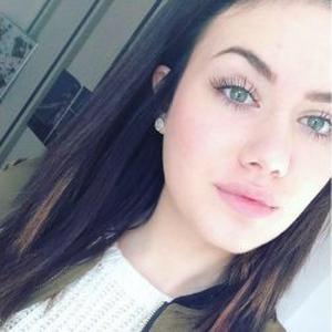 Maërie, 19 ans