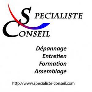 Photo de Specialiste Conseil