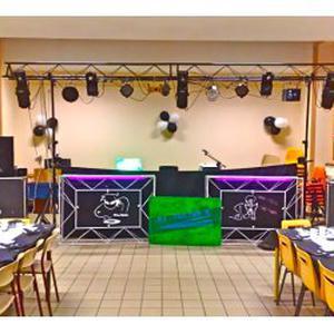 DJ Sonorisation Eclairage Musique