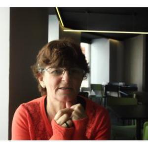 Josiane, 51 ans aide aux tâches de ménage